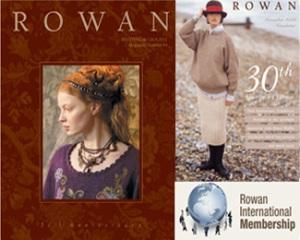 Rowan International Membership